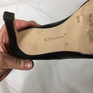 BCBGeneration Shoes - BCBGeneration SEXY Pump Sz 38/8M